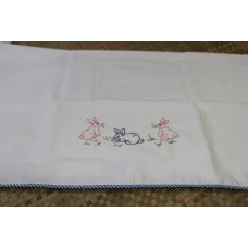 Rabbit Baby sheet
